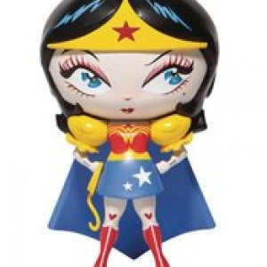 DC Heroes Miss Mindy Wonder Woman 5.2 inch Vinyl