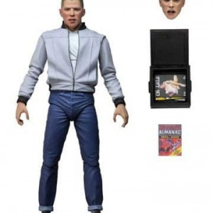 Back to the future 7 inch Ultimate Biff - PREORDER